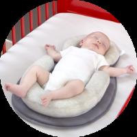Accompagner bébé au quotidien (0 – 3 mois)